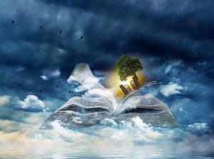 book-clouds-873442